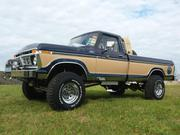 1977 Ford 460 BIG BLOCK
